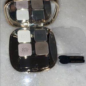 Dolce Gabbana CHAMPAGNE 100 eye quad